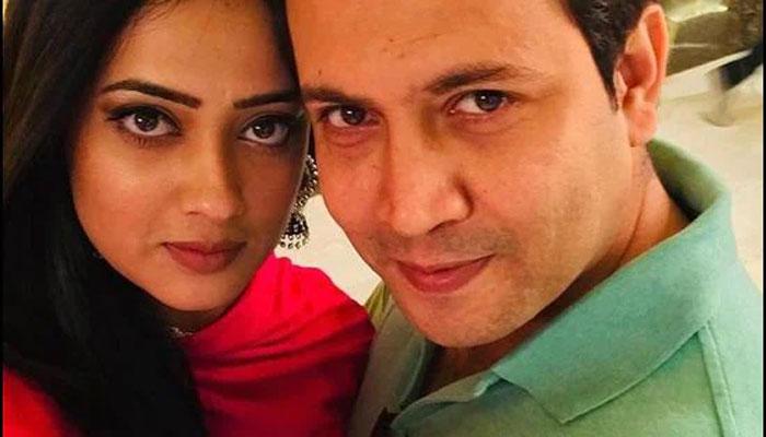 اداکارہ شویتا تیواڑی اور شوہر میں بیٹے کی وجہ سے تلخی، ایکدوسرے پر الزامات