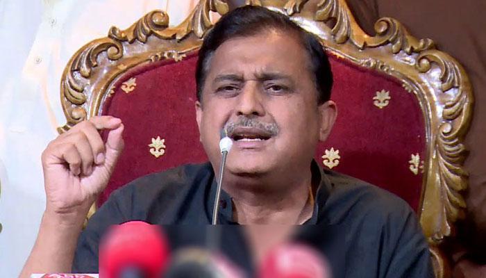 حکومت تاجروں سے لڑائی نہ کرے، کاروبار کی اجازت دے، صدر آل پاکستان انجمن تاجران