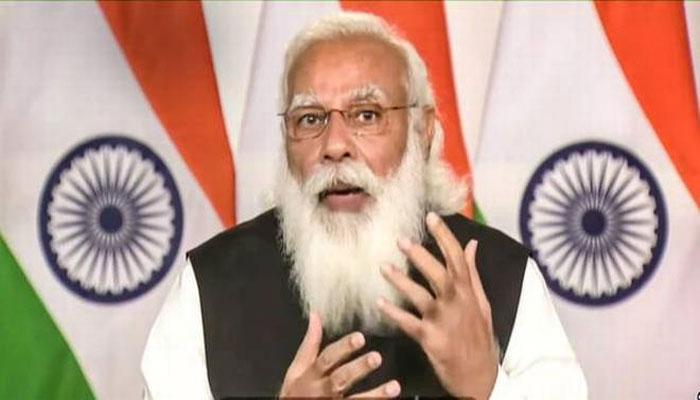 بھارتی وزیراعظم برطانیہ میں جی سیون اجلاس میں شرکت نہیں کریں گے