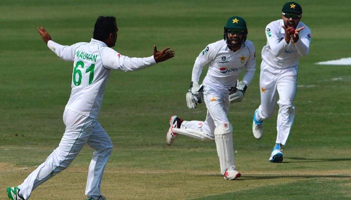 پاکستان کرکٹ ٹیم کی زمبابوے سے اسٹائلش واپسی