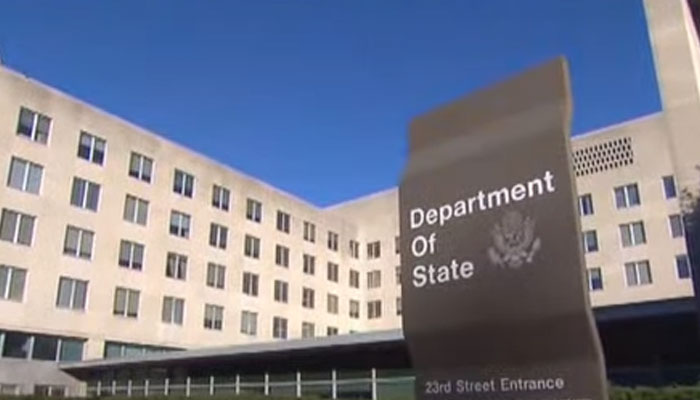 امریکا کی طرف سے حزب ﷲ کے 7 ارکان پر پابندیاں عائد