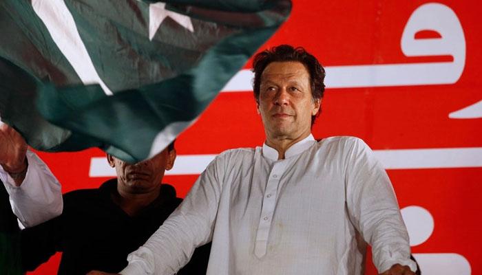 عمران خان کا 2014 میں کیا گیا ٹوئٹ کیوں زیرگردش ہے؟