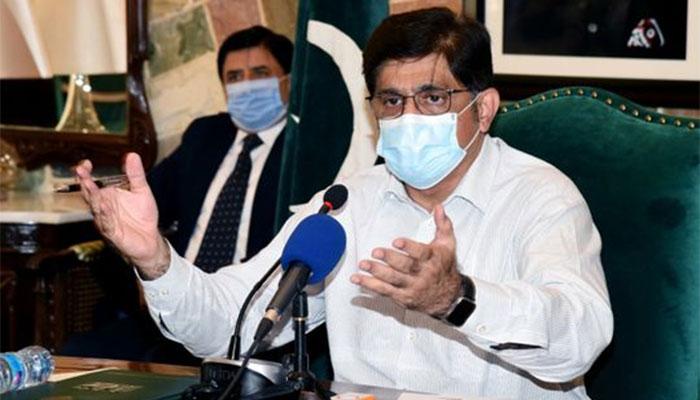 عید پر رشتے داروں کو گھر آنے سے روکیں: وزیرِ اعلیٰ سندھ کی اپیل