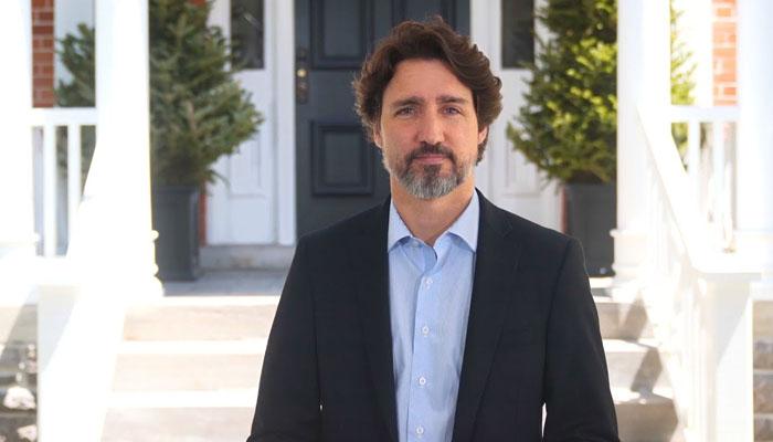 کینیڈا کے وزیراعظم کی مسلمانوں کو عید کی کی مبارکباد
