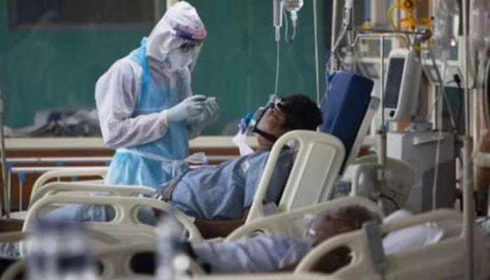 لاہور؛ کورونا کے مثبت کیسز کی شرح 16 فی صد سے زیادہ ریکارڈ