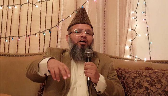 راغب نعیمی نے رویت ہلال کمیٹی کے فیصلے پر تحفظات کا اظہار کردیا