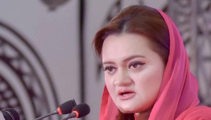 عیدتعطیلات میں بھی شہبازشریف عمران خان کےاعصاب پہ طاری ہیں ،مریم اورنگزیب