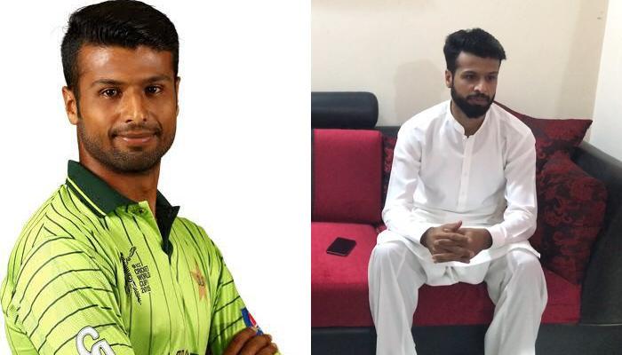 کرکٹ اور ہاکی کے قومی کھلاڑی احسان عادل اور افشاں نورین