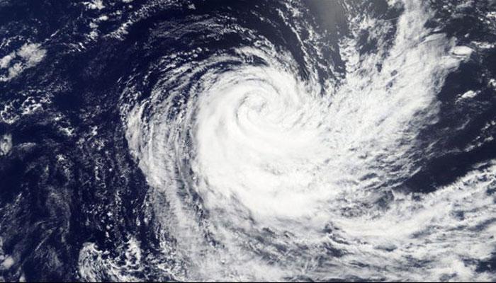 بحیرہ عرب میں موجود ہوا کا کم دباؤ شدت اختیار کرگیا
