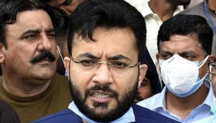 شہباز شریف کو 7 ارب کی 75 ٹی ٹیز پر گرفتار کیا گیا تھا، فرخ حبیب