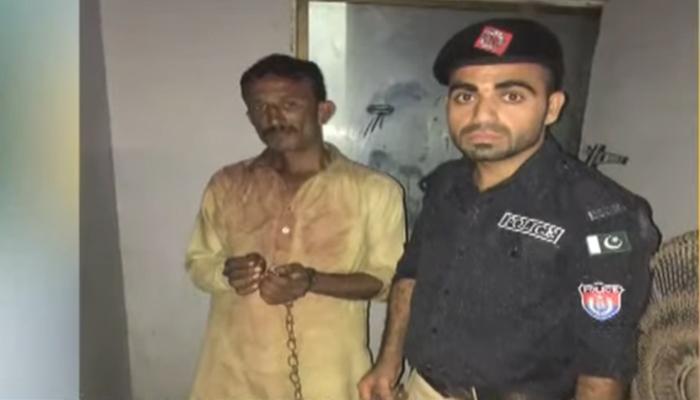 کراچی:3 کم عمر لڑکیوں کا اغوا، زیادتی کی مبینہ کوشش