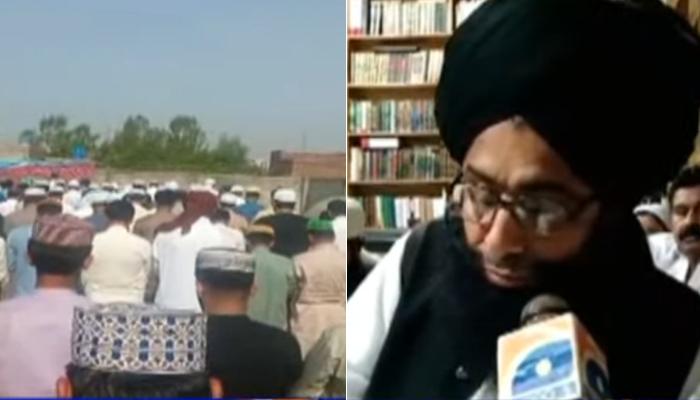 لاہور سمیت بعض شہروں میں عید آج منائی گئی