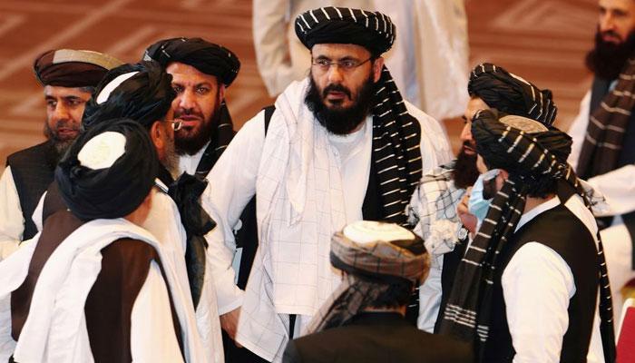 افغان حکومت اور طالبان میں مذاکرات کا نیا دور شروع