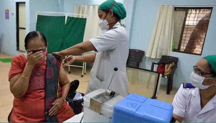 ممبئی میں کورونا ویکسینیشن 2 روز کیلئے بند