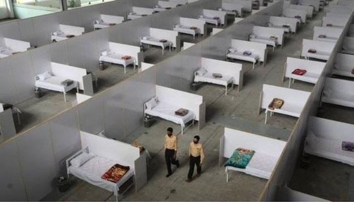 لاہور:ایکسپو سینٹر میں کوروناویکسینیشن کا دورانیہ بڑھانے کا فیصلہ