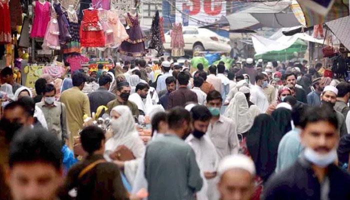 کوئٹہ:عید کے تیسرے دن مختلف ریستوران میں گہماگہمی