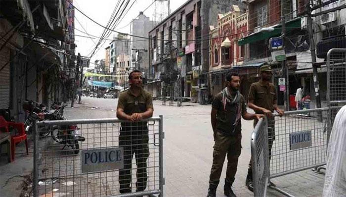 پنجاب میں لاک ڈاؤن 24 مئی تک بڑھانے پر غور