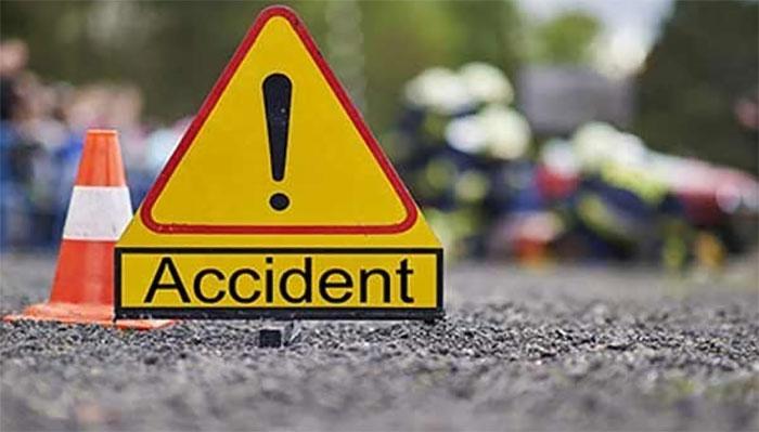 کیچ کے علاقے میں ٹریفک حادثہ ، 4 جاں بحق 12 زخمی