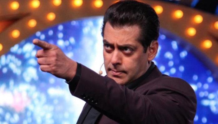 سلمان خان کی'رادھے'دیکھنے والوں کو نصیحت یا وارننگ؟
