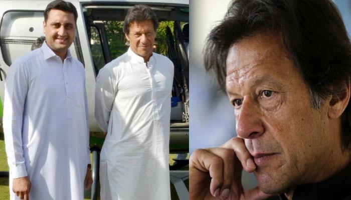 کورونا سے پی ٹی آئی کارکن کا انتقال، عمران خان رنجیدہ