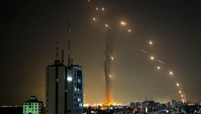 حماس کے راکٹ حملے، اسرائیلی سیاحتی صنعت کو شدید جھٹکا