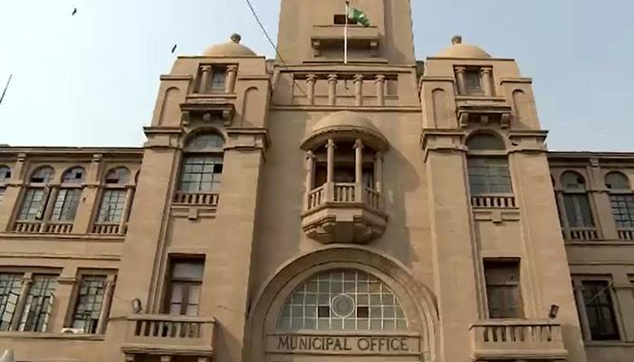 بلدیہ عظمیٰ کراچی میں ایمرجنسی کنٹرول روم قائم