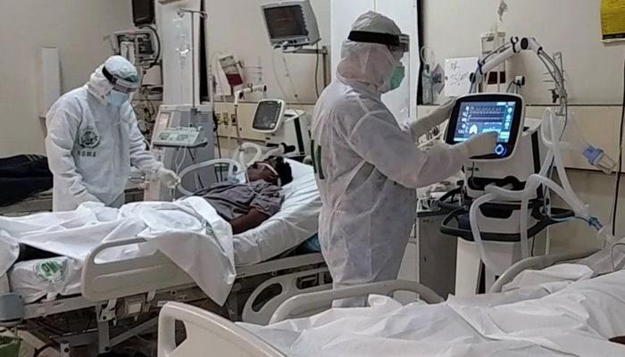 خیبرپختونخوا: کورونا نے مزید 20 افرادکی جان لے لی