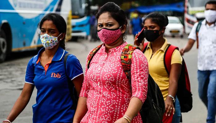 بھارت میں کورونا مزید 4 ہزار زندگیاں لے گیا