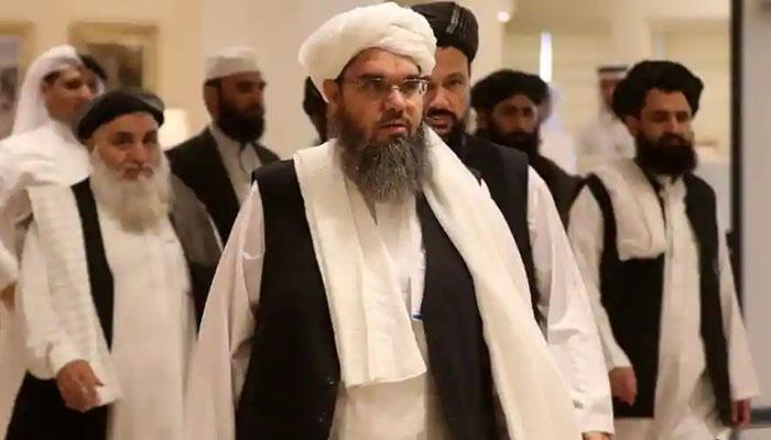 افغان طالبان نے استنبول کانفرنس میں شرکت کیلئے رضامندی دیدی