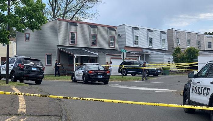 امریکی ریاست ایسٹ آکلینڈ میں فائرنگ ، دو افراد ہلاک