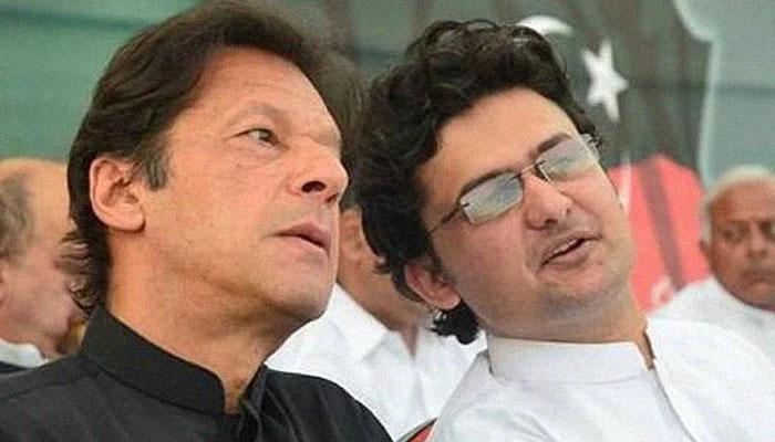 فیصل جاوید کی عمران خان کے ساتھ 25 سال پرانی تصویر