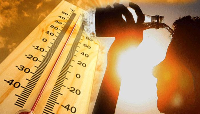 کراچی میں درجہ حرارت 43ڈگری کو چھو گیا