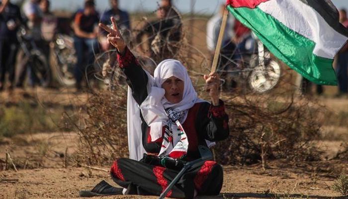 اسرائیلی وحشیانہ بمباری، پی ایم اے کا عالمی ادارہ صحت کو خط
