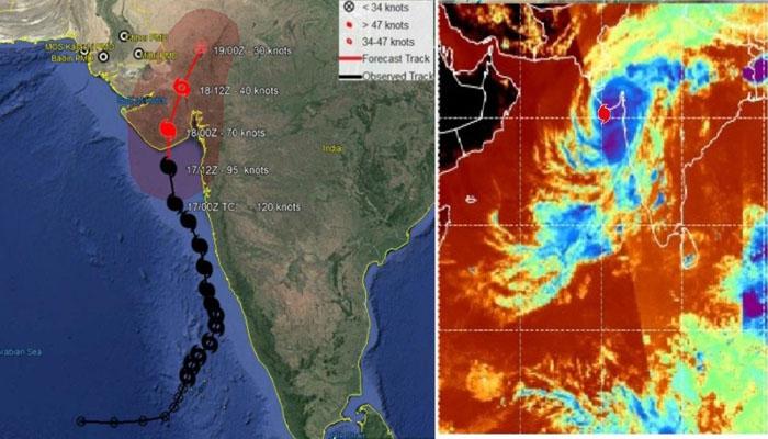 پاکستان کے کسی حصے میں طوفان سے کوئی خطرہ نہیں ، ڈائریکٹر موسمیات
