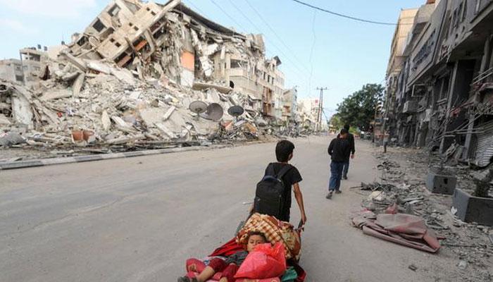 اسرائیلی مظالم کے خاتمے تک مزاحمت جاری رہے گی، حماس