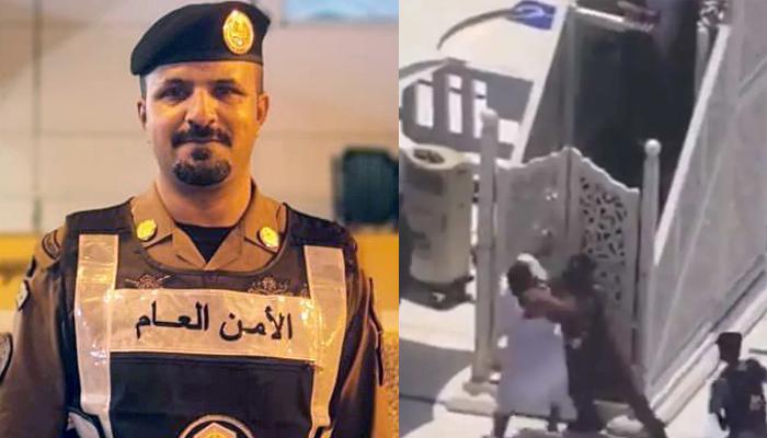ٹوئٹر ٹاپ ٹرینڈ سارجنٹ محمد الزہرانی کون ہے؟