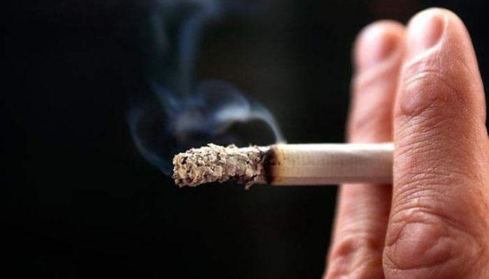سگریٹ پینےوالوں کی تعداد میں تشویشناک حد تک اضافہ
