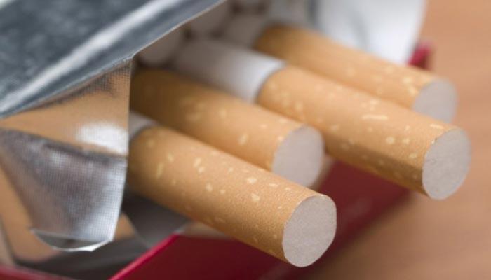 اسلام آباد میں سگریٹ بیچنےوالوں کی آئن لائن رجسٹریشن شروع