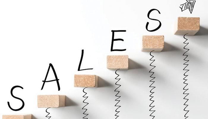 مصنوعات کی فروخت میںاضافے کے مشورے
