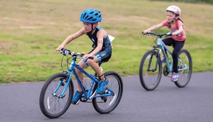 سائیکل چلانے کے صحت پر اثرات