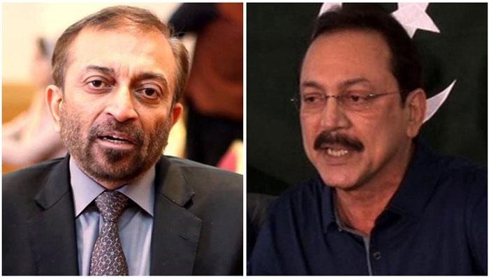را سے رابطے کا الزام: فاروق ستار، انیس ایڈووکیٹ آج CTD میں طلب