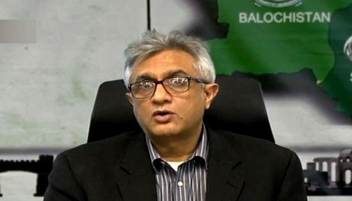 تمام شہریوں کو ویکسین لگنے تک پابندیاں ختم نہیں ہونگی: ڈاکٹر فیصل سلطان