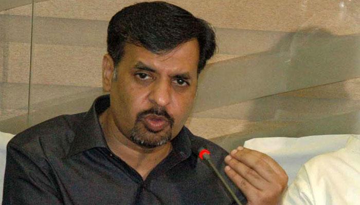 سندھ حکومت  لسانی سیاست کر رہی ہے: مصطفیٰ کمال