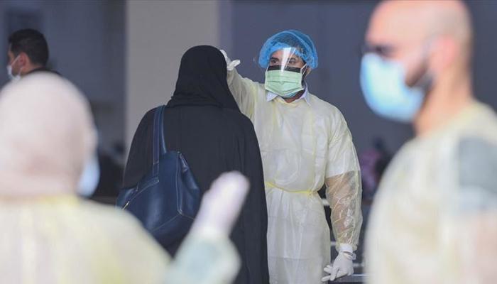 سعودی عرب میں کورونا، 1 ہزار444 نئے کیسز،16جاں بحق