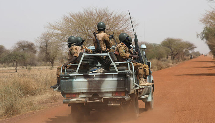 برکینا فاسو، شدت پسندوں کا حملہ، 100 شہری ہلاک