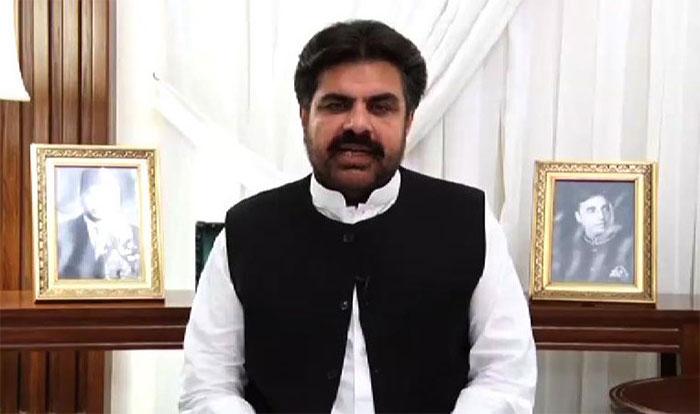 ہم نے ن لیگ اور نیب گٹھ جوڑ بھی دیکھا ہے، ناصر حسین شاہ