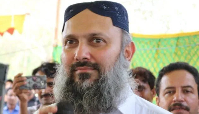بلوچستان پر وفاق بھرپور توجہ دے رہا ہے، جام کمال