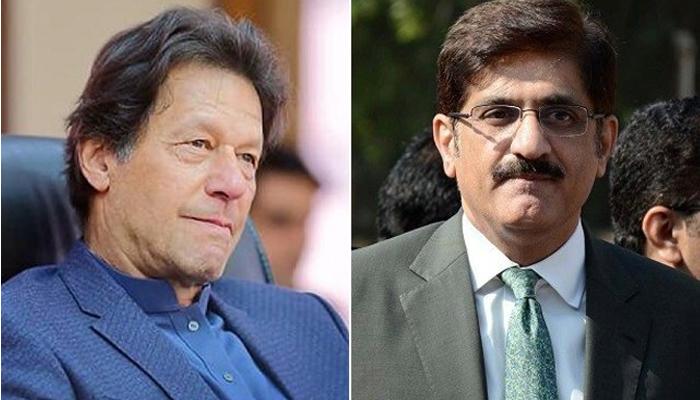 وزیراعلیٰ سندھ کا وزیراعظم کے نام خط، متعصب رویے کی شکایت