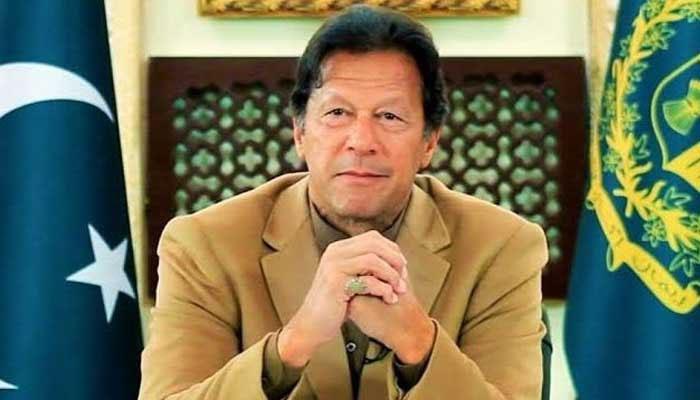 یومِ ماحولیات پر چینی صدر کے پیغام پر شکریہ ادا کرتا ہوں: وزیراعظم عمران خان
