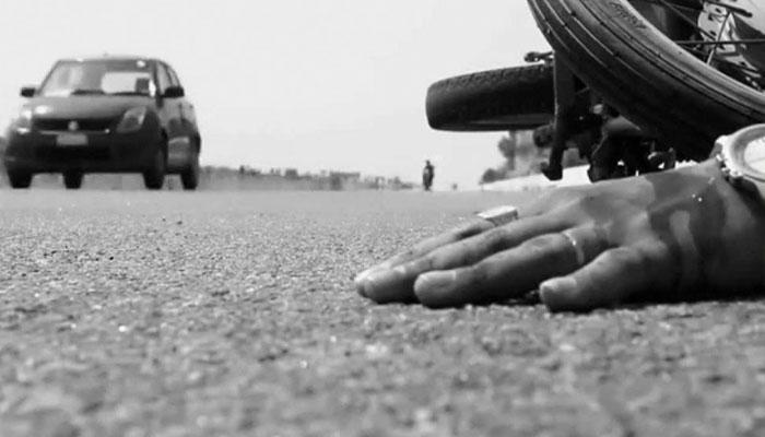 کوئٹہ: ٹرک کی ٹکر سے موٹرسائیکل سوار شخص جاں بحق